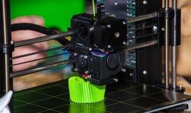 3D tisk, ilustrační foto