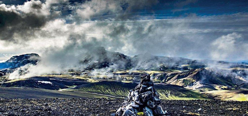Island, ilustrační foto (Autor: Mladá Fronta, archiv)