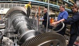 Doosan Škoda Power pomáhá v Peru se stavbou elektrárny. Dodá dva bloky parních turbín