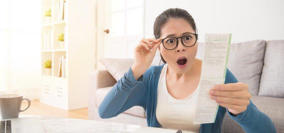 Co dělat, když napíšete špatně číslo účtu, kód banky, nebo dokonce pošlete platbu na cizí účet
