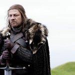 Ned Stark - mrtev