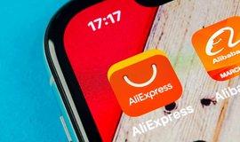 AliExpress - ilustrační foto