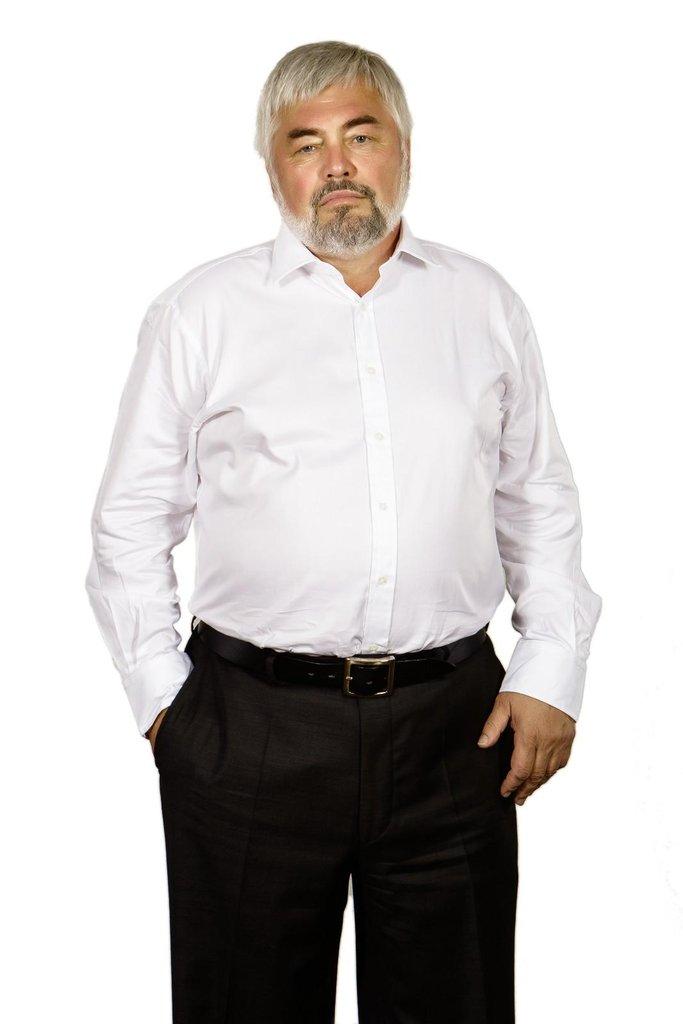 Petr Jirava