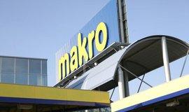 Makro, ilustrační foto