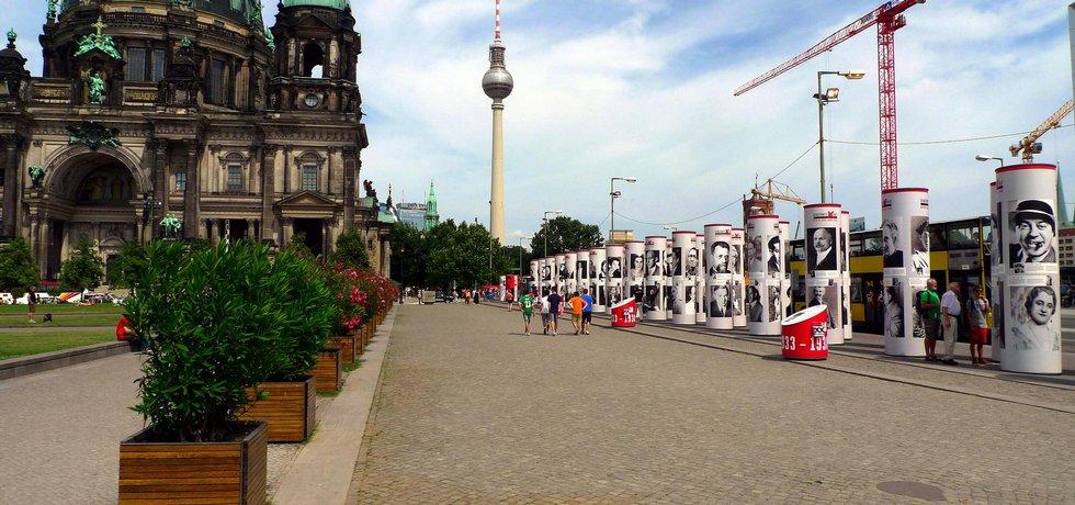 Berlín, ilustrační foto (Autor: zoetnet, CC BY 2.0, Flickr)