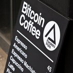 Bitcoin Coffee.