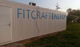 Úložiště FitCraft Energy, ilustrační foto