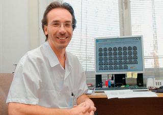 Prof. MUDr. Milan Brázdil, Ph.D.