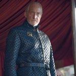 Tywin Lannister - mrtev