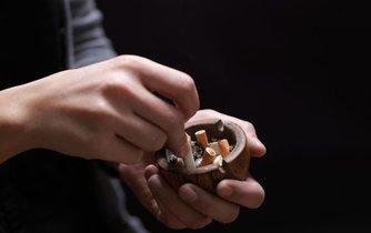 Městské části se připravují na zákaz kouření
