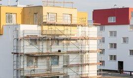 Ceny bytů dále rostou, ukázal HB Index. Ilustrační foto