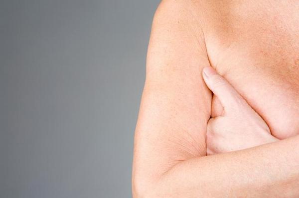 rakovina prsu, onkologie