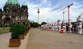 Berlín (ilustrační foto)