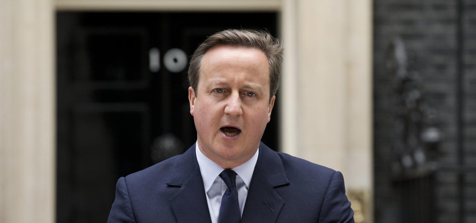 Cameron (zdroj ČTK)