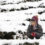 Nezvykle chladné počasí na Tchaj-wanu