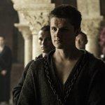 Lancel Lannister - mrtev