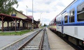 Česká nádraží a koleje jsou v exekuci. Kvůli pár desítkám tisíc