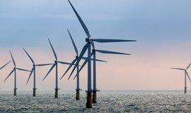 Pobřežní větrné farmy