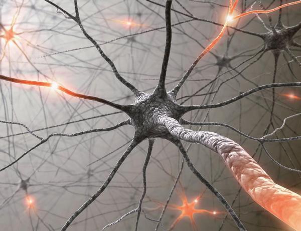Ilustrační foto; neurologie