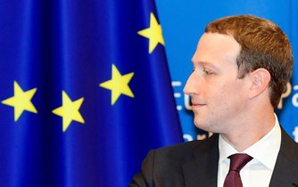 Mark Zuckerberg testifies at European Parliament