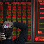 Index výroby v Číně