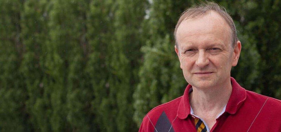 Pavel Plachký