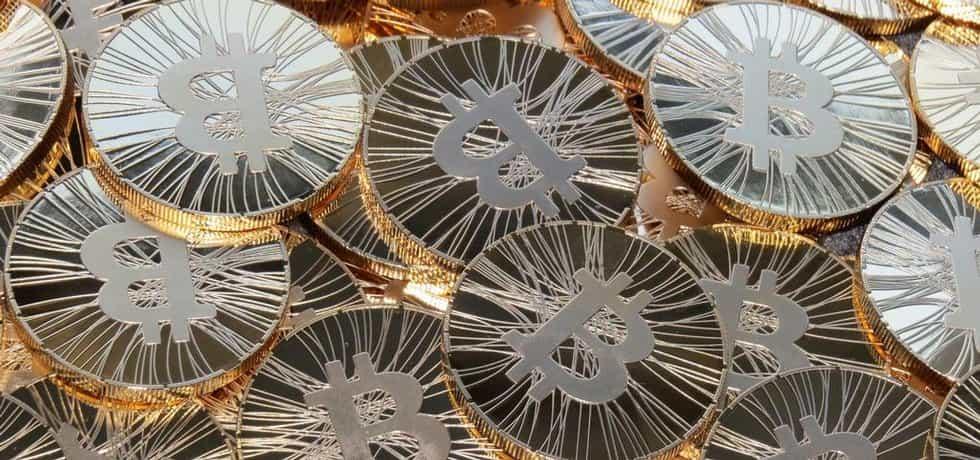 Bitcoiny (ilustrační foto)