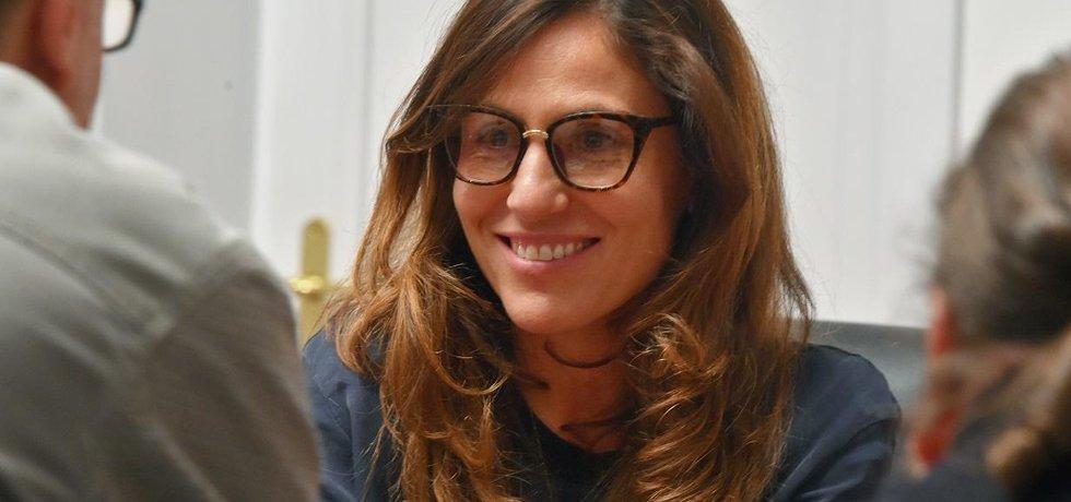 Andrea Pfeffer Ferklová