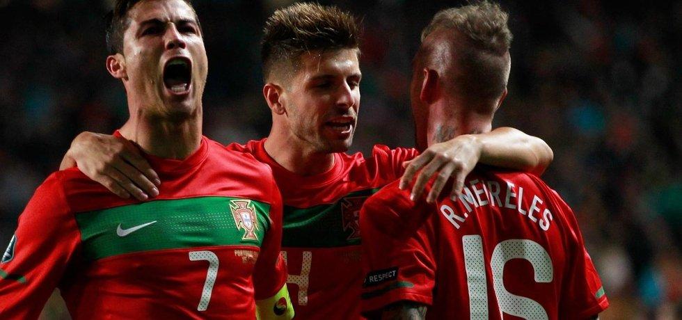 Češi si po 16 letech zopakují čtvrtfinále Eura s Portugalskem