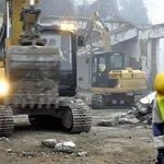 Největší objem veřejných zakázek připadá dlouhodobě na stavebnictví