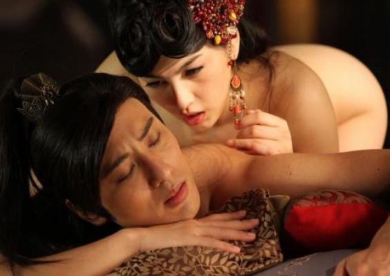 Sex japonský film