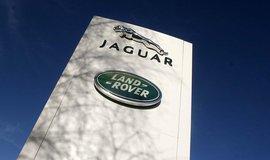 Jaguar Land Rover, ilustrační foto