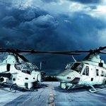 Varianta C: 4 stroje AH-1Z Viper + 8 strojů UH-1Y Venom s pořizovací cenou 13 miliard korun od amerického výrobce Bell Helicopter