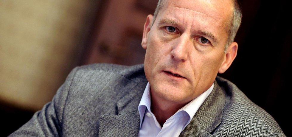 Zdeněk Tůma (foto z roku 2011)