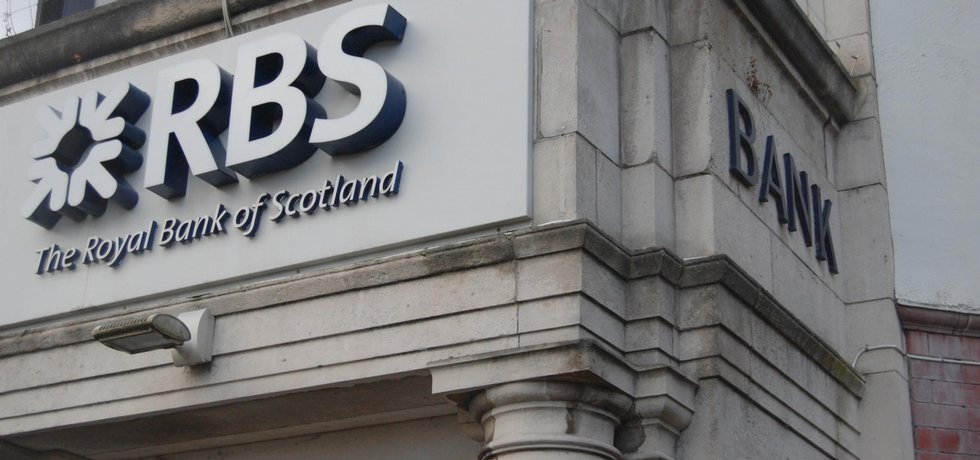 Britská RBS