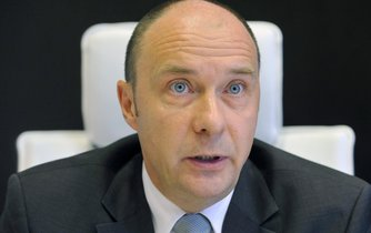 Bývalý náměstek pražského vrchního žalobce Libor Grygárek