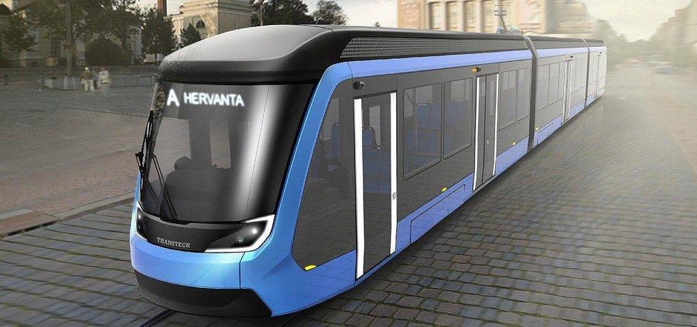 Škoda Transportation dodá tramvaje pro nově budovanou trať v Tampere, třetím největším finském městě.