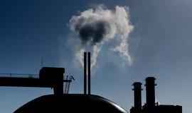 Zařízení na energetické využití odpadu, ilustrační foto