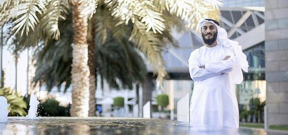 Abdulláh Alšehi věří v nemyslitelné.