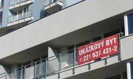 Cizinci v Praze koupí až pětinu nových bytů. Zájem mají o luxusnější projekty