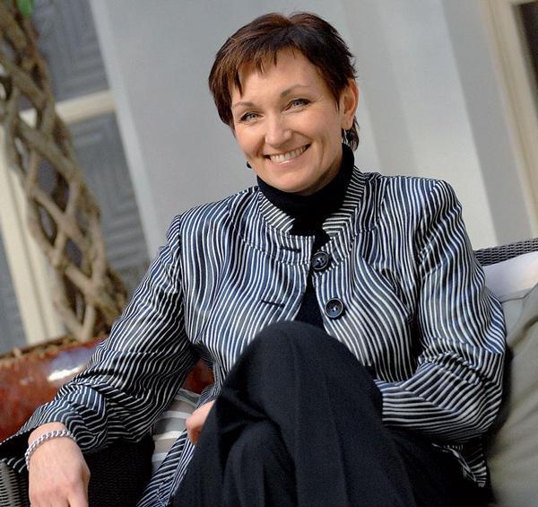 Mgr. Dana Jurásková, Ph.D., MBA