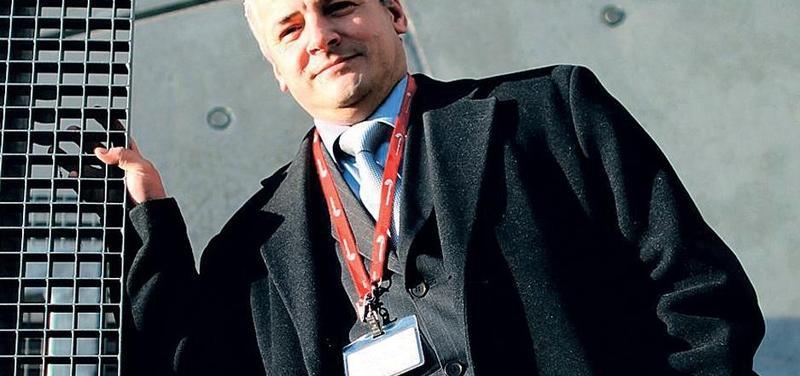 prof. Roman Prymula