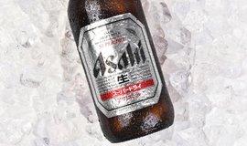 Asahi Super Dry se momentálně vaří ve Staropramenu