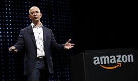 Nejbohatší muž planety Jeff Bezos