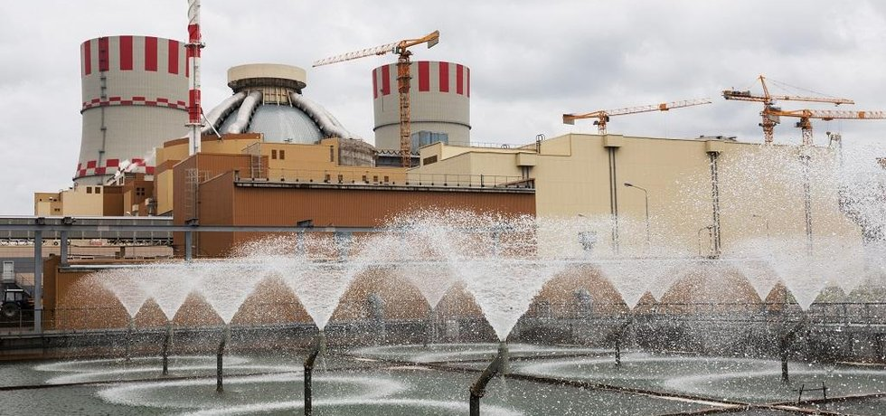 Jaderná elektrárna Novovoroněž