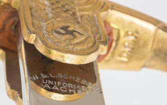 Nacistické zlato - ilustrační foto