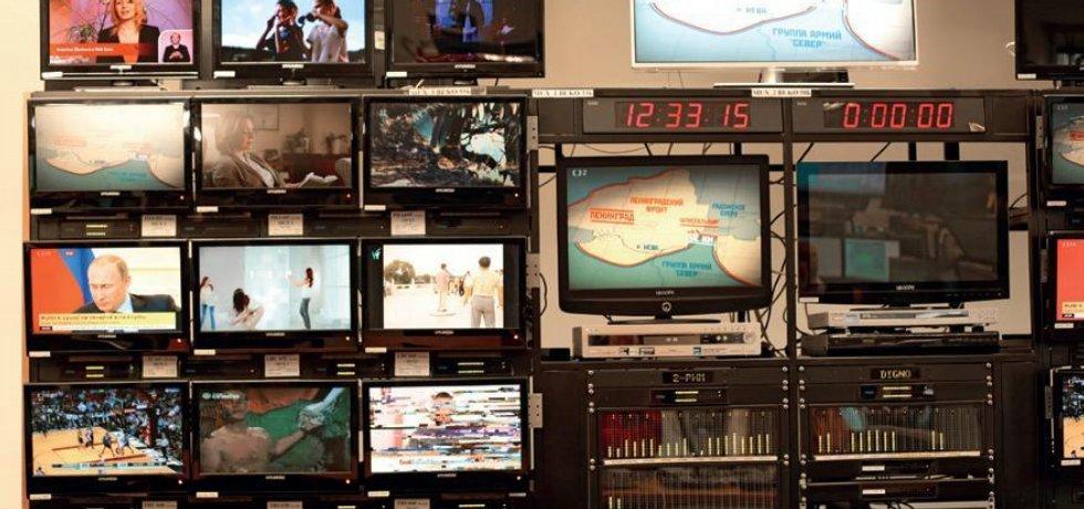 MÉNĚ A ZDARMA JE VÍCE: Češi nechtějí platit za sto kanálů, stačí jim dvacet, které jsou zdarma