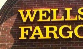Pobočka Wells Fargo
