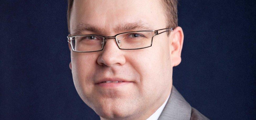 Martin Pělucha