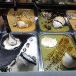 Zmrzlinářství Kolombína